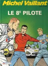 Michel Vaillant -8g2006- Le 8e pilote