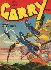 Garry -149- Prise de guerre