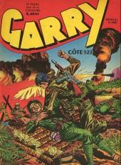 Garry -147- Côte 522