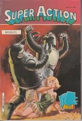 Super Action -2- L'araignée des ténèbres