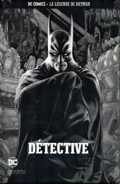 DC Comics - La légende de Batman -641- Détective