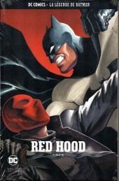 DC Comics - La légende de Batman -738- Red Hood - 1re partie