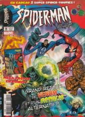 Spider-Man (Magazine 4e série) -19- Venomstrike