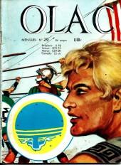 Olac le gladiateur -29- Numéro 29