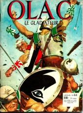 Olac le gladiateur -44- Numéro 44
