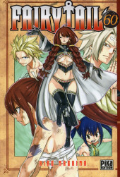 Fairy Tail -60- Tome 60