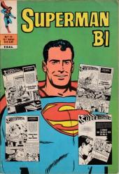 Superman Bi (1re série Ebal) -73- O mundo gêmeode Krypton