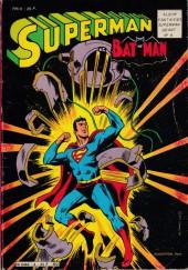 Superman Géant (Sagédition - 2e série) -Rec11- Album Fantaisies Géant N°6