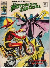 Super Heroes presenta (Vol. 2) -58- El motorista fantasma : La conquista de Klaw