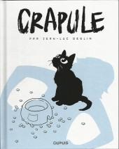 Crapule - Tome 1