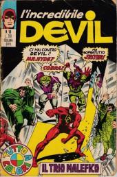 Devil -58- Il trio malefico