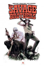 Savage Brothers (The) - The Savage Brothers