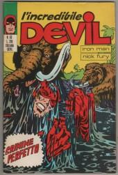 Devil -63- Crimine perfetto