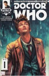 Doctor Who - Les nouvelles aventures du dixième docteur -1TL- Les révolutions de la terreur