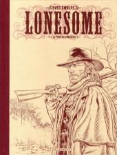 Lonesome -1TL- La Piste du prêcheur