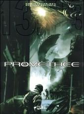 Prométhée -INT3- Intégrale 3