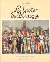 (AUT) Joubert - Les contes du bourreau