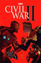Civil War II - Tome INT