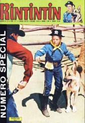 Rin Tin Tin & Rusty (2e série) -23- La loi des mohaves