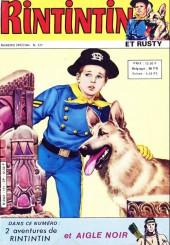 Rin Tin Tin & Rusty (2e série) -177- La montagne qui tremble