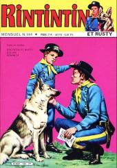 Rin Tin Tin & Rusty (2e série) -144- L'enlèvement de la petite annie