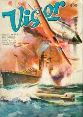 Vigor -125- L'ennemi est à bords