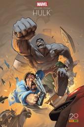 Panini Comics (20 ans) -10- Hulk : Gris