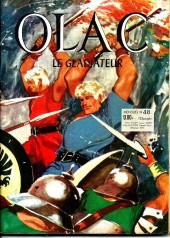 Olac le gladiateur -48- Numéro 48
