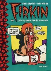 Firkin (1990) -4- Issue 4