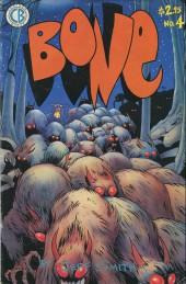 Bone (1991) -4- Issue 4