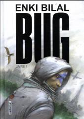 Bug -1- Livre 1