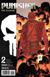 Punisher: The Platoon (2017) -2- Punisher: The Platoon