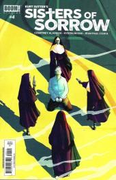 Sisters Of Sorrow (2017) -4- Sisters Of Sorrow