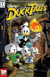 Duck Tales (2017) -1- Duck Tales
