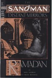 Sandman (The) (1989) -50- Ramadan