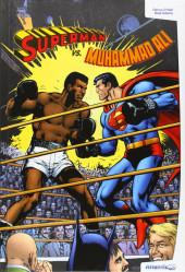 Superman - Superman vs. Muhammad Ali