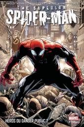 Superior Spider-Man (The) -INT1- Héros ou danger public ?