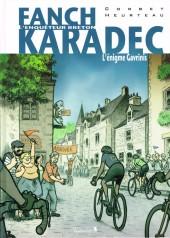 Fanch Karadec l'enquêteur breton