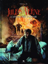 Jules Verne et l'astrolabe d'Uranie -2- Tome 2/2