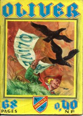 Oliver -95- Les extraordinaires aventures de Oliver