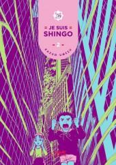 Je suis Shingo -2- Tome 2