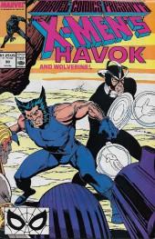 Marvel Comics Presents Vol.1 (Marvel Comics - 1988) -30- Issue # 30