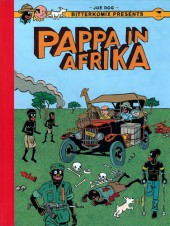 Pappa in Africa -1- Pappa in Afrika