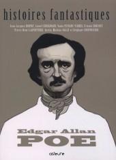 Histoires Fantastiques - Edgar Allan Poe