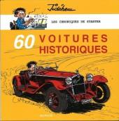 Starter -HS6- 60 voitures historiques