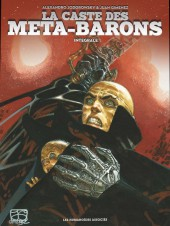 La caste des Méta-Barons -INT en COF- Intégrale