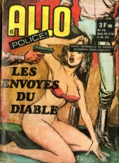 Allo police ! -6- Les envoyés du diable