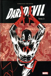 Daredevil (100% Marvel - 2016) -3- Art macabre