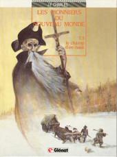Les pionniers du Nouveau Monde -3- Le champ d'en haut