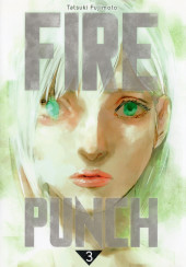 Fire punch -3- Tome 3